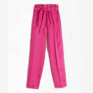 Mily Strawberry Trousers by Vilagallo | Restoration Yard