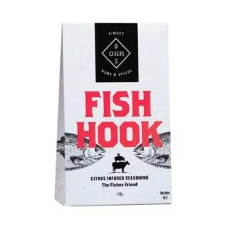 Fish Hook By Bohns Rubs | Restoration Yard