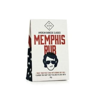 Memphis Rub By Bohns Rubs | Restoration Yard