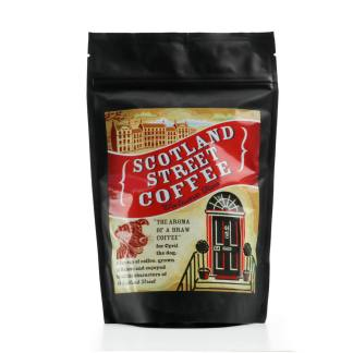 Scotland Street Coffee 227g |100% Arabica Coffee | Restoration Yard