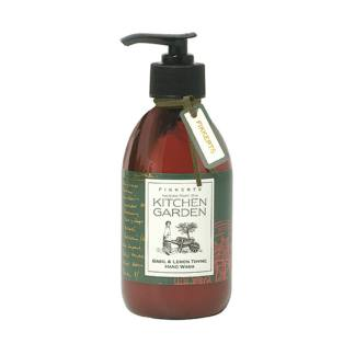 Fikkerts Basil and Lemon Hand Wash | Restoration Yard
