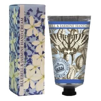 Kew Gardens | Bluebell & Jasmine Hand Cream | Restoration Yard