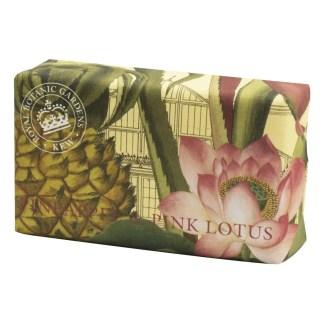 Pineapple & Pink Lotus soap | Kew Gardens | Restoration Yard