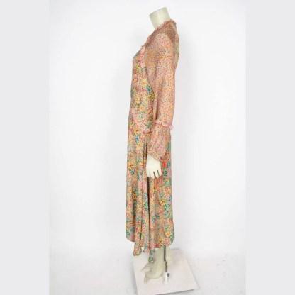 Louisa Dress by Blank Clothing | Restoration Yard