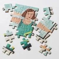 Talking Tables Yoga 500 Piece Jigsaw Puzzle | Restoration Yard