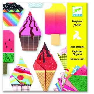 Djeco Origami Sweet Treats | Restoration Yard