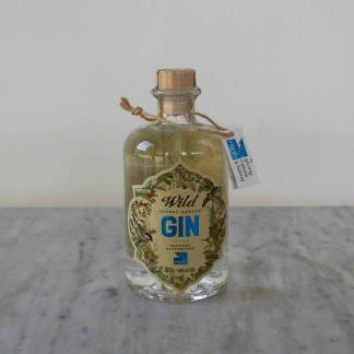 Wild Gin 20cl by The Old Curiosity Distillery | Restoration Yard