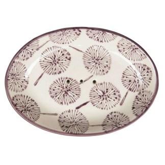 Soap Dish Samira Patterned by Tranquillo | Restoration Yard