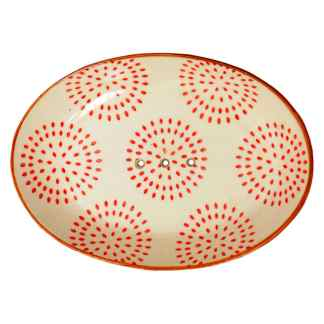 Soap Dish Tabea Patterned by Tranquillo | Restoration Yard