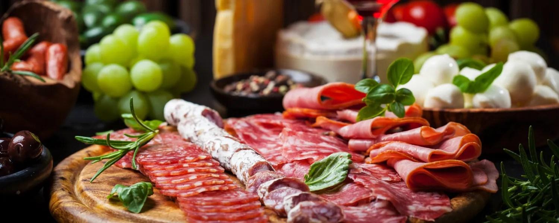 Scottish Food and Drink Blog
