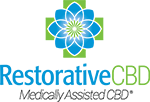 Restorative CBD Medically Assisted CBD products and CBD oil available