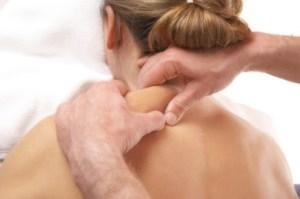 Restorative Therapies Bodywork