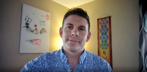 Joshua Magee restorative therapies bodywork