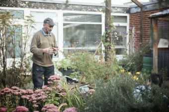 Successful gardening project receives funding to continue