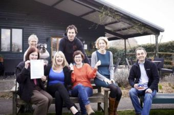 Restore wins national award for improving mental wellbeing