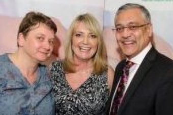 Restore instructors recognised at national awards ceremony