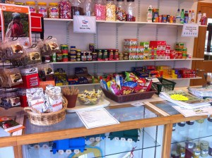 Littlemore shop now open!