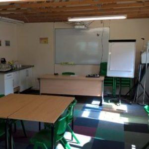 Elder Stubbs Training Room