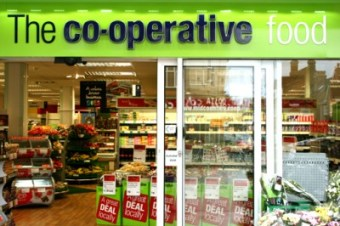 Co-op in Banbury to support Restore