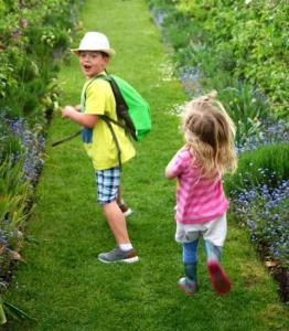 Bridewell Organic Gardens - Community afternoon 16th August 2018 @ Bridewell Organic Gardens | North Leigh | England | United Kingdom