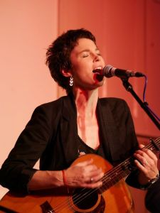 Writer, singer and Restore patron, Emily Maguire, to perform poetry and songs at Restore on Saturday 10th November! @ Restore Garden Cafe   England   United Kingdom