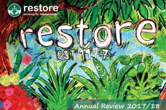 Invitation to Restore's Annual General Meeting
