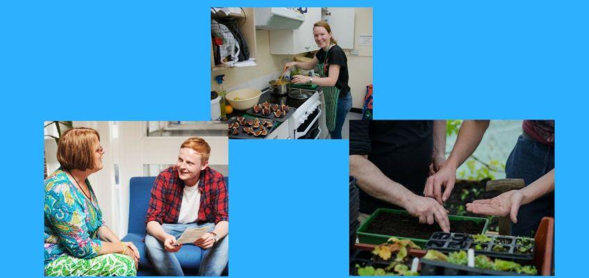 Volunteer Recruitment evening, Tuesday 26th February
