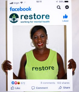 Join Team Restore in the Oxford Half Marathon @ Oxford City