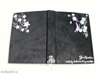 jurnal piele floare cires3