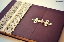 guest book nunta maro crem2