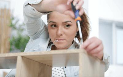 Easy DIY Furniture Fixes