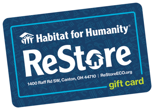 ReStore Gift Card