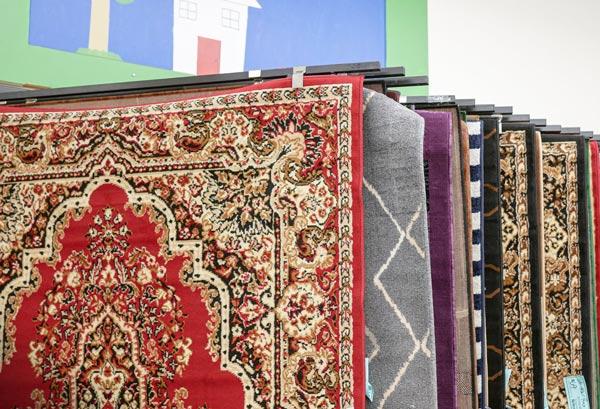 Browse Carpets