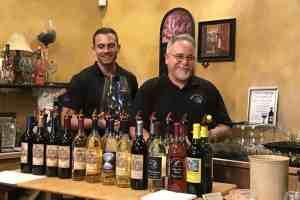 Adam C Dunlap Filipo Marc Winery Clinton Township YoPros SHRCCI 01