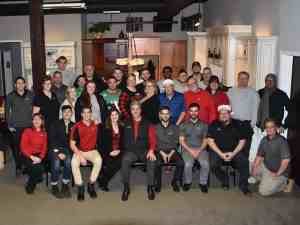 Constructeam Company Christmas Party 2018 00001