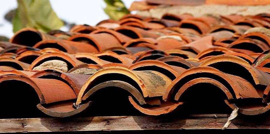 roof tiles the complete guide to tile