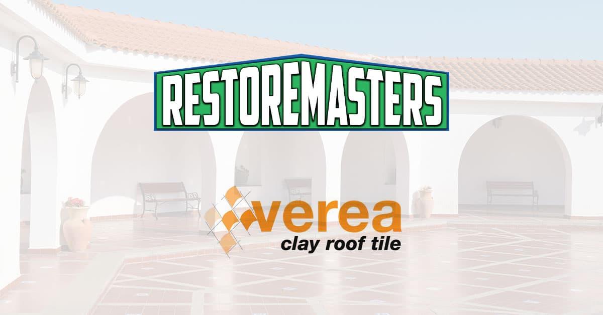 verea installed by restoremasters