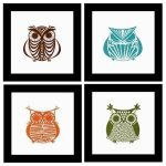 INSPIRACIÓN & TENDENCIAS #1: MY OWN OWL