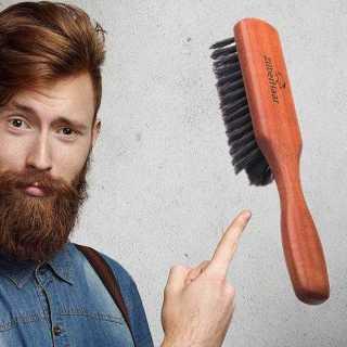 10 Best Beard Brush Review Of 2019 1
