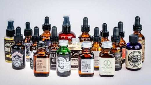 15 Best Beard Growth Oils Works Quickly For All Beard Types Of 2020