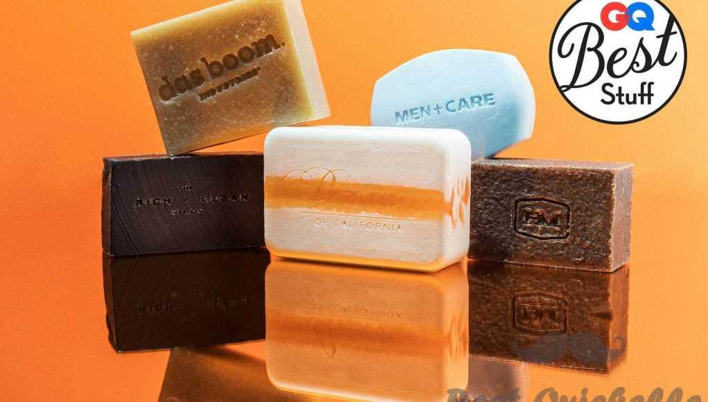 Best moisturizing bar soaps