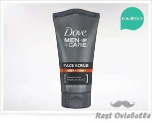 best men's face scrub 2018