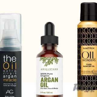 10 Best Oil To Moisturize Hair Reviews Of  2019 1