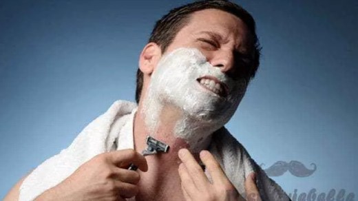 how to prevent razor bumps on neck
