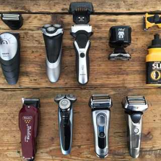 10 Best Clippers For Shaved Head With Close & Smooth Shave 2020