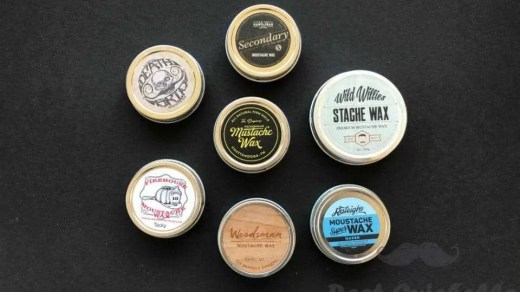 10 Best Mustache Waxes In 2019 1