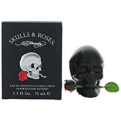 Adidas Deep Energy Skulls and Roses by Ed Hardy