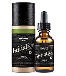 Ingredients Beard Oil