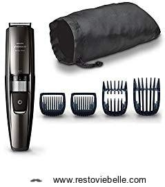 Philips Norelco Beard & Head Trimmer Series 5100, BT5215/41