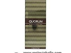 Quorum by Puig for Men